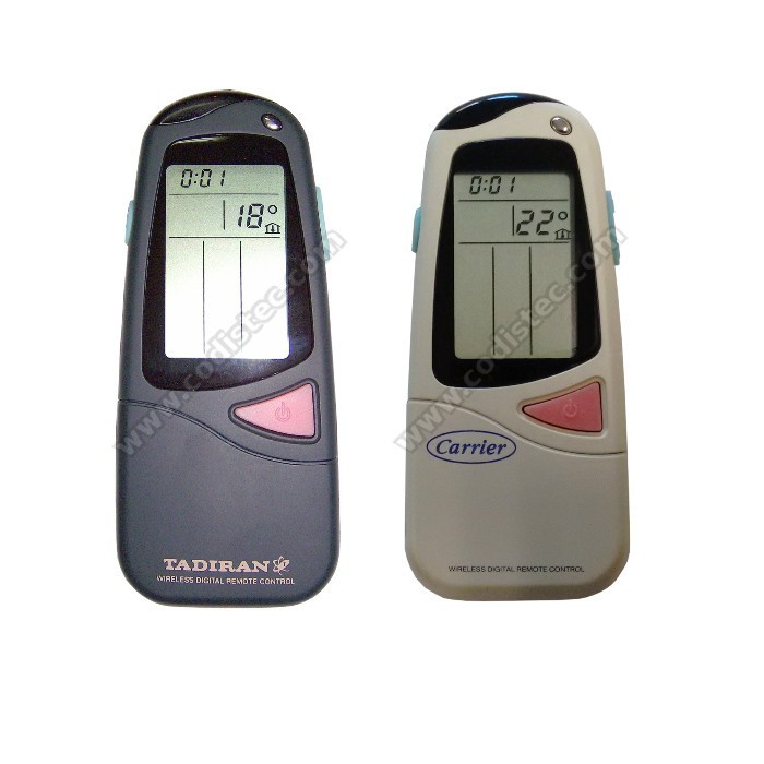 Remote Controler Tac490 Ver 1 1 Codistec