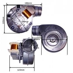 G2K097-AA01-70 220V