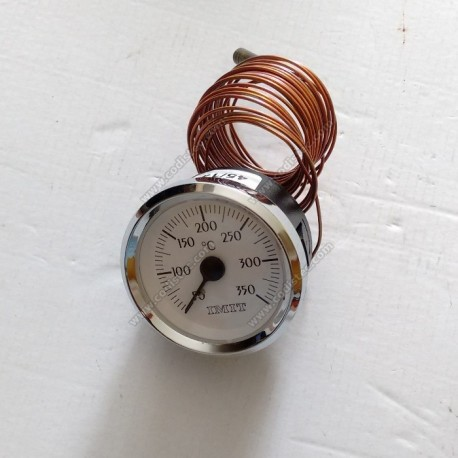 Capillary thermometer  0º to 120ºC