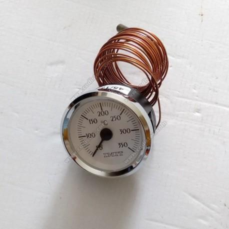 Termómetro c/ Capilar 0 a 350ºC 200cm