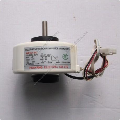 Electric motor RPG13C