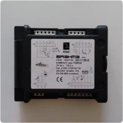 Controlador BRAHMA Type TGRD92 18047150