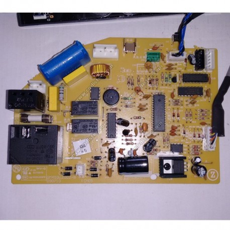 Electronic board GAL0203GK-12A