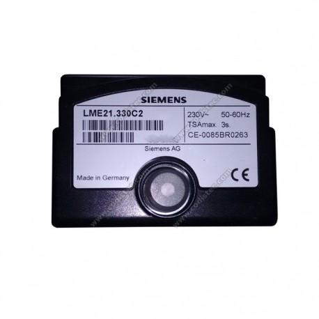 Siemens controller LME22.331C2
