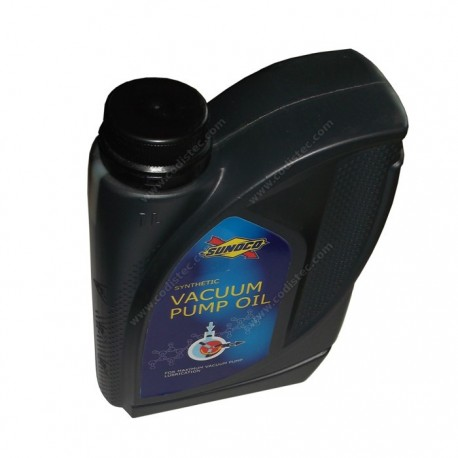 Synthetic oil for vacuum pump
