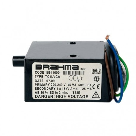 Brahma TD1STPAF CODE 15910508
