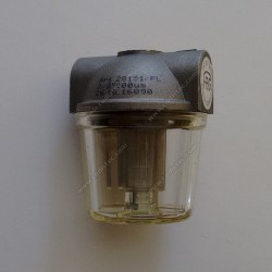 "Diesel filter FAG 100μm 3/8"""