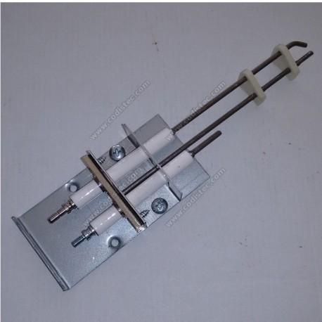 Kit eléctrodos RMG 70 MK.II