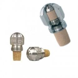 Injector Steinen 45º SS 7.50 GPH kg/h
