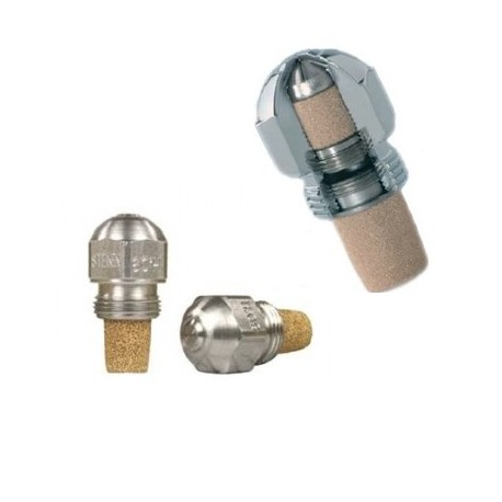 Steinen 45º SS 7.50 GPH Diesel nozzle for burners