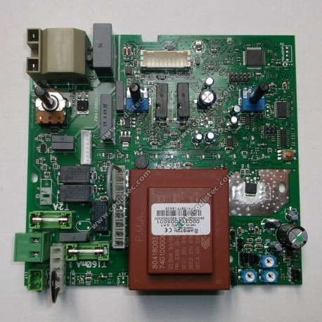 Electronic board Elexia Confort 24 FF or CF