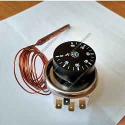 Adjustable thermostat TR 0/90ºC Type TR2 9345
