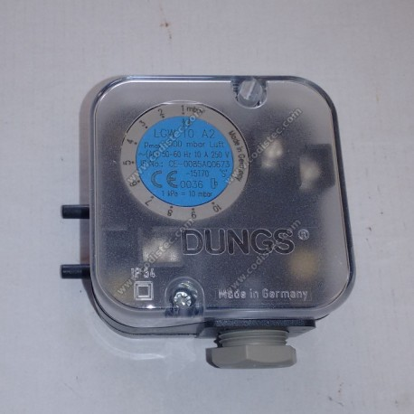 DUNGS LGW10A2
