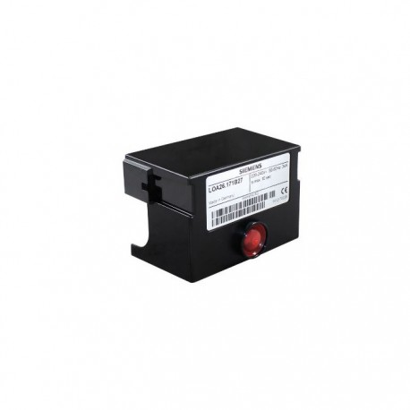 Electronic controller LOA26.171B27