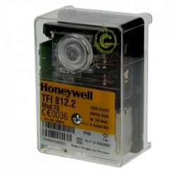 Controlador HONEYWELL TF 812.2 Mod. 10