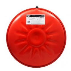 "Vaso expansão Zilmet 531/L 8 litros 3/4""M"