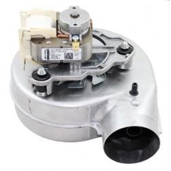 Extrator ebmpapst RLG108/3800A2-3020LH