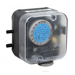 Pressure Switch DUNGS LGW3A2
