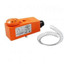 Termostato IMIT BRC 545610 20ºC/90ºC