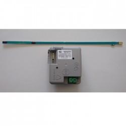 Termostato electrónico Ariston 65111946