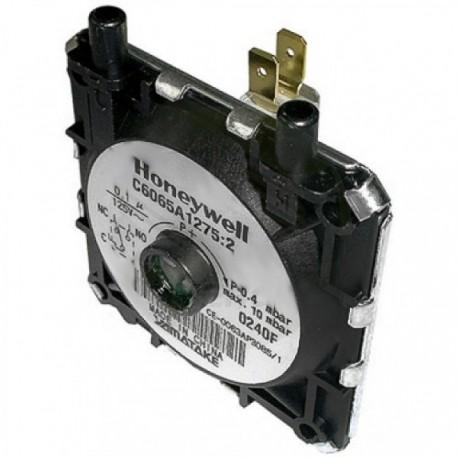 Honeywell Pressure Switch C4065 FH1131: 2