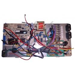 Electra EBS 101 / 121 / 151 unid. interior