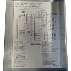 Electra EBS 101/121/151 indoor unit