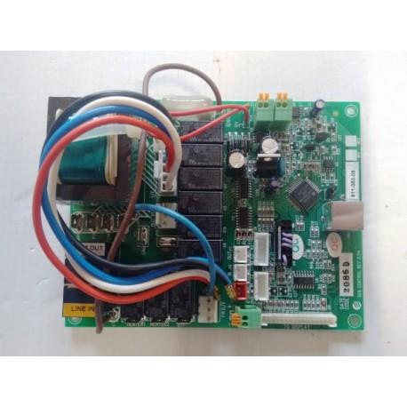 Circuit board Electra 911-353-09 EMD 775, 850, 1800