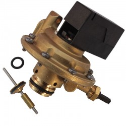 Sime Metro 25 OF diverter valve