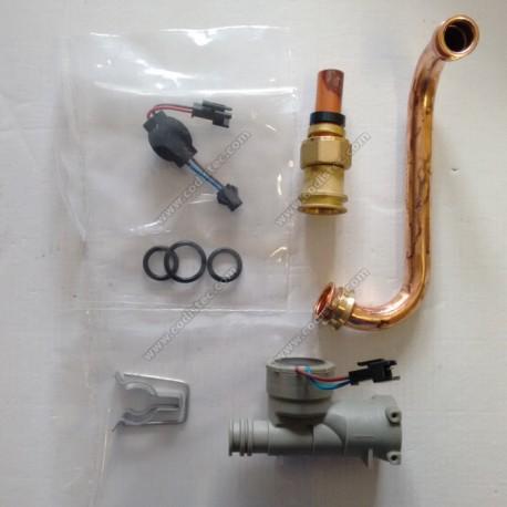 Bosch 8 707 406 104 0 Universal Hydro Generator Assembly