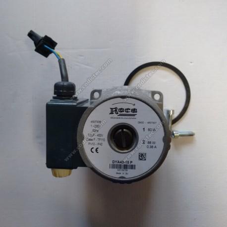 Motor para bomba circuladora Roca DYA43-15 P
