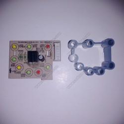 Placa recetora Tadiair CE-KFR32GW/YC(S) V1.1