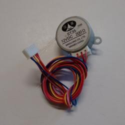 ST35 WHX 12VDC step motor