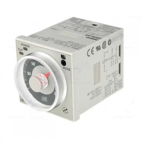 Programador horário H3CR-A8 AC100-240