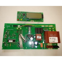 Universal electronic board roca R range