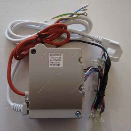 Ignition Unit 8 707 207 099
