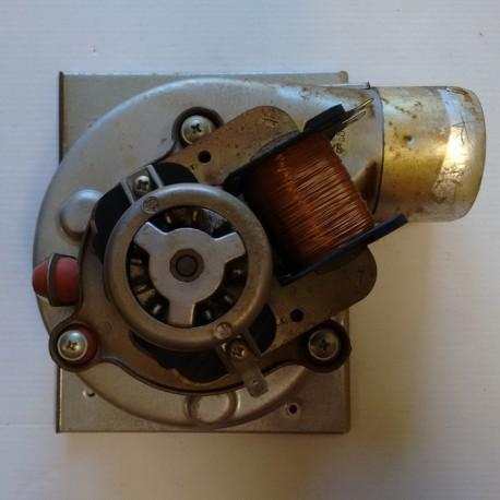 Extractor de fumos para caldeira Sime Format 25 BF