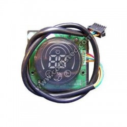 Display for air conditioning ASW-H18B4/ELR