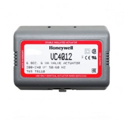 Geared motor for Honeywell