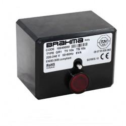 BRAHMA CODE 18049000 TYPE GR1