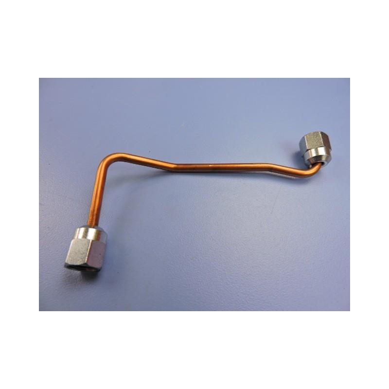 Roca Crono 3-L diesel pump copper tube