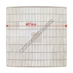 Universal grid to outdoor unit air conditioning