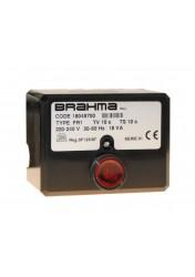 Brahma FR1 TV10 TS10