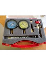 Kit afinação bombas de gasóleo (vácuo + pressão)