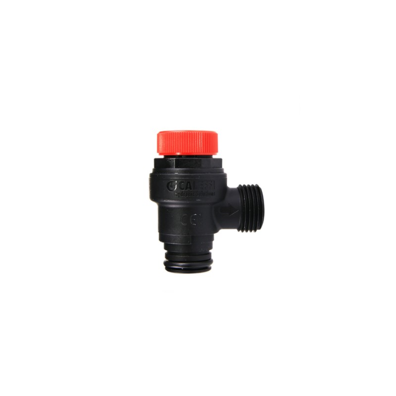 Safety valve Ferroli Domicompact, Ferasy, Domiproject