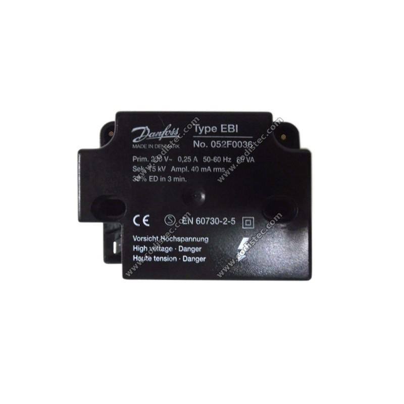 Danfoss EBI4 052F0036