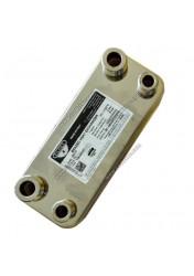 Tifell boiler TFV-5 14 plate heat exchanger