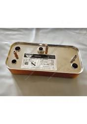 Heat exchanger 14 plates for Format Zip 4-25 BF