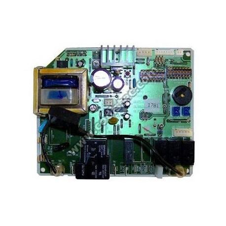 Placa electrónica Ducasa