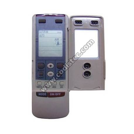Remote control Mod.-Y512